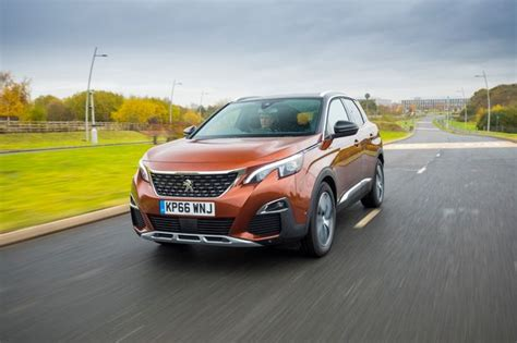 peugeot open europe review peugeot 3008 review suv is a euro star daily record
