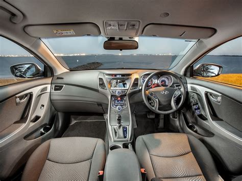 2014 Hyundai Elantra Interior by 2014 Hyundai Elantra Au Spec M D Interior G Wallpaper
