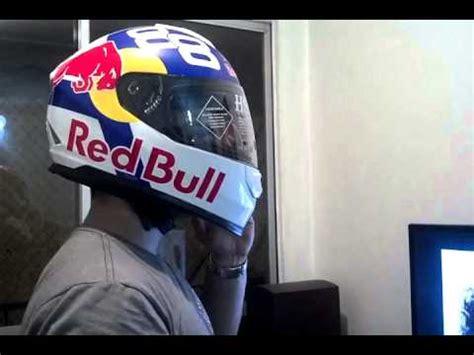 helm cross bull masei hjc cirus 833 bull white motorcycle helmet
