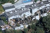 1994 Northridge earthquake - Wikipedia