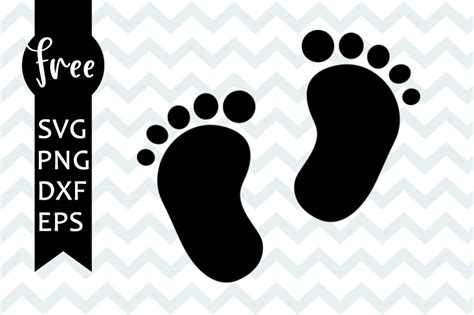 Try monogram maker (our free online software) to access, customize, and print your favor box template. Baby feet svg free, baby svg, feet svg, instant download ...