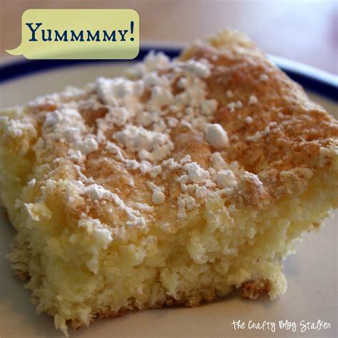 how to make lemon bars easy dessert recipe the crafty stalker