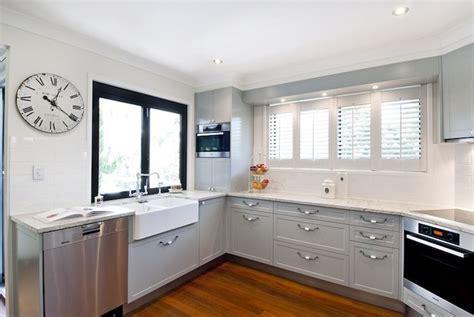 corner stove contemporary kitchen interiors