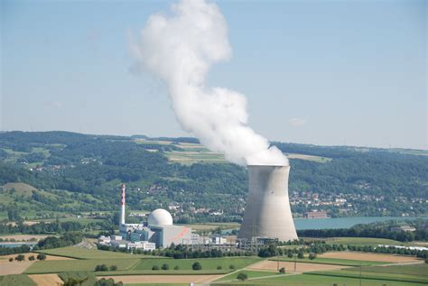 Leibstadt Nuclear Power Plant » ENSI