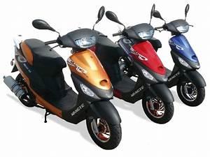 Scooter Neuf 50cc : scooter 50cc city fun scooter pas cher 50 cm3 wangye ~ Melissatoandfro.com Idées de Décoration