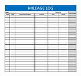 How To Claim Mileage For Work On Taxes Photos