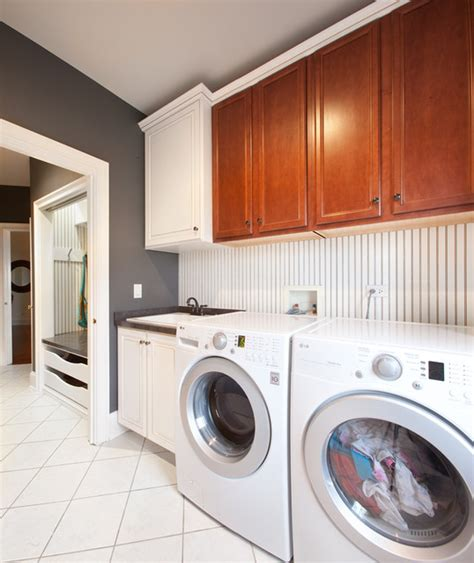 laundry traditional laundry room chicago by closet