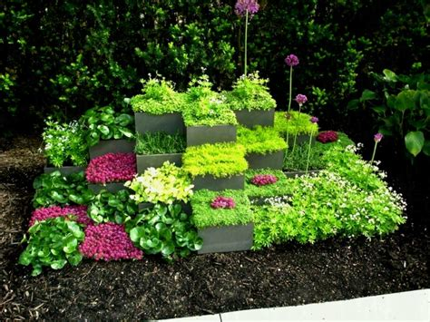 Backyard Garden Decoration Ideas Homemade » Garden Trends 2018