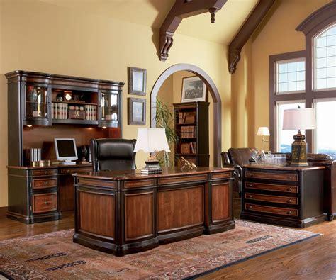 Classic Office Furniture  Furniture Home Decor