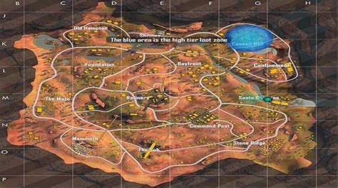 Kill your enemies and become the last man gamessumo.com is an internet gaming website where you can play online games for free. Free Fire: Best places to land on the Kalahari map