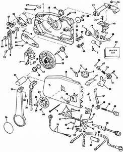 35 Johnson Outboard Control Box Diagram