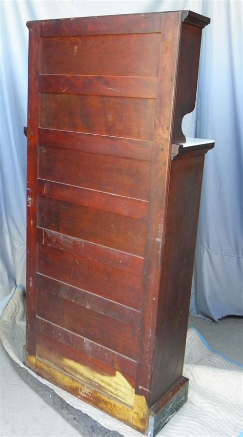 bargain johns antiques blog archive antique dental cabinet solid mahogany bargain johns