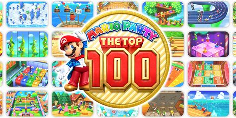 mario party  top  nintendo ds spiele nintendo