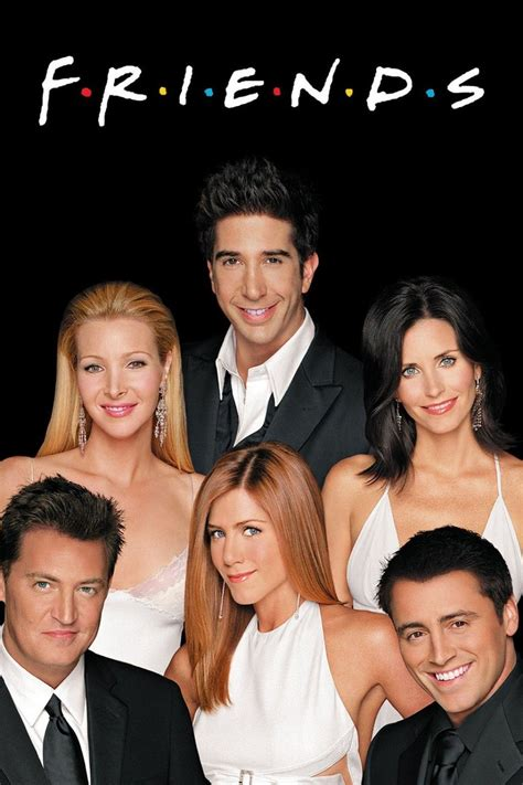 18 Hilarious TV Shows Like Friends   HubPages