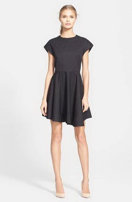 black dresses for wedding guests