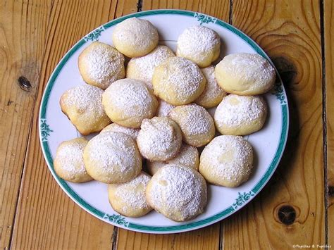 biscuits au gingembre confit biscuit gingembre recette