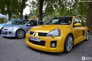 Renault Nemours : renault clio v6 4 octobre 2015 autogespot ~ Gottalentnigeria.com Avis de Voitures