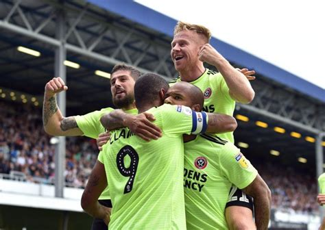 QPR 1 Sheffield United 2: Wilder hits back at Blades ...
