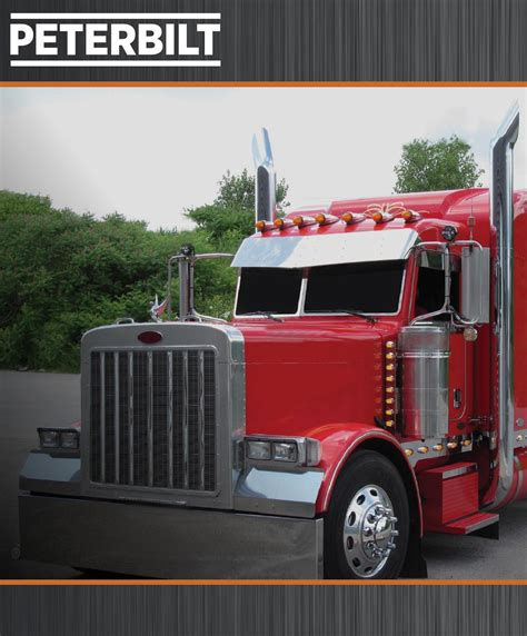 kenworth accessories catalog trux accessories peterbilt catalog by trux accessories issuu