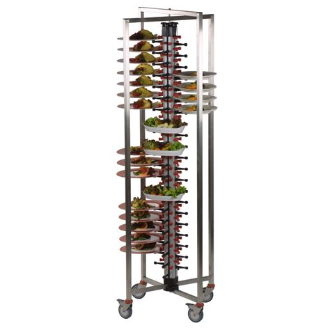 plate mate pm  collapsible folding mobile plate rack holds  plates