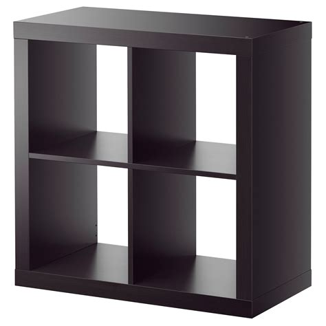 Ikea Expedit Bookcase Dimensions by Expedit Shelving Unit Black Brown Ikeaproduct