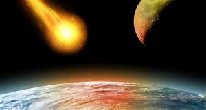 Asteroid's 'bad timing' killed off dinosaurs, new evidence ...