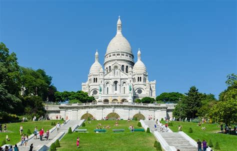 25 Top Tourist Attractions In Paris (with Photos & Map