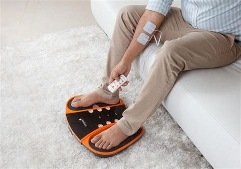 Foot Massager - Acupressure Electric Foot Massager