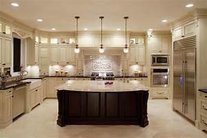 Marvelous U Shaped Kitchen Layout - Camer Design