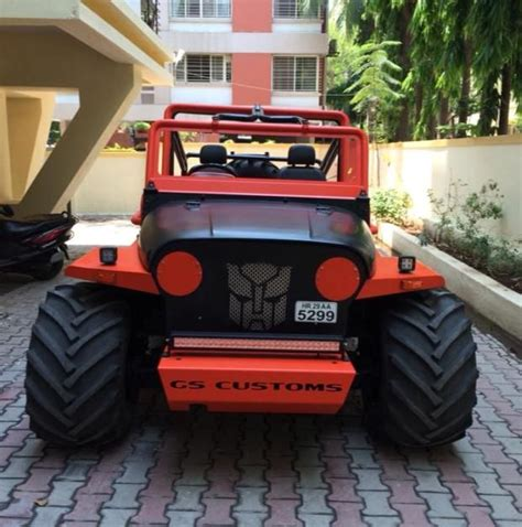indian modified cars   spectacularly