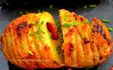 recette des pommes de terre su 233 doises petits plats entre