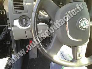 Seat Altea Obd Location Cadillac