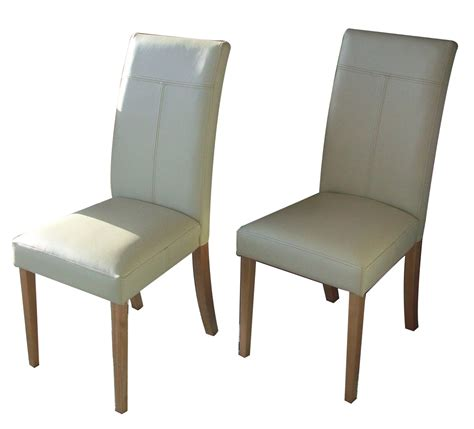 Parsons Leather Dining Room Chairs  Chair Pads & Cushions