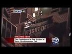 Flight Deck Roller Coaster Accident At Santa Clara's Great ...