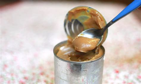 Making Dulce de Leche at Home: Facts and Myths