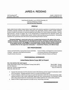 military resume builder 2017 resume builder With civilian to military resume