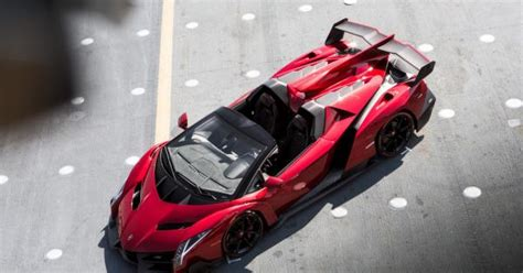 10 Cars That Cost More Than One Million Dollars