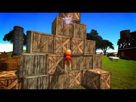 simulator dog screenshots