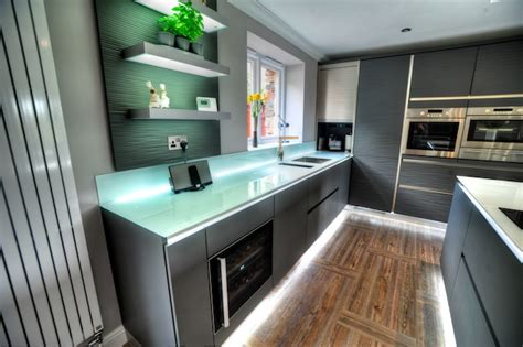 tiles design of kitchen exceptional kitchen living space kirkby lonsdale 6206