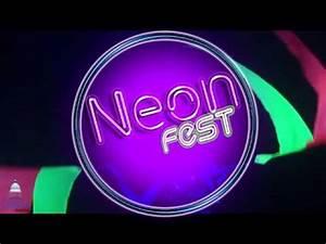 Neon fest 2 edição 11 de março Cabeceiras GO