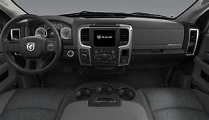 2017 Ram 1500 Big Horn | Rocky Top Chrysler Jeep Dodge