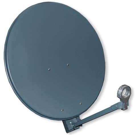 cuisine satellite erwin weiss gmbh satellite dish gibertini xp 65 cm