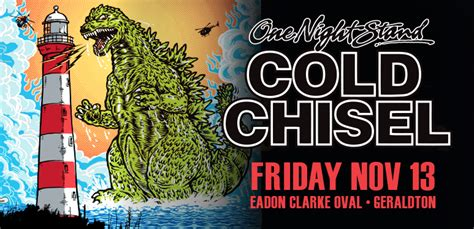 Cold Chisel Tour cold chisel zaccaria 773 x 375 · jpeg