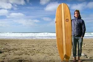 Surfboard Selber Bauen : handcrafted wooden surfboard wie man ein surfbrett aus holz baut atomlabor blog dein ~ Orissabook.com Haus und Dekorationen
