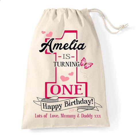 First Birthday Keepsake Gift Ideas Eskayalitim