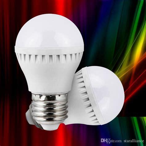 led bulbs e27 globe bulbs lights 3w wholesale cheap led light bulb warm white bright light