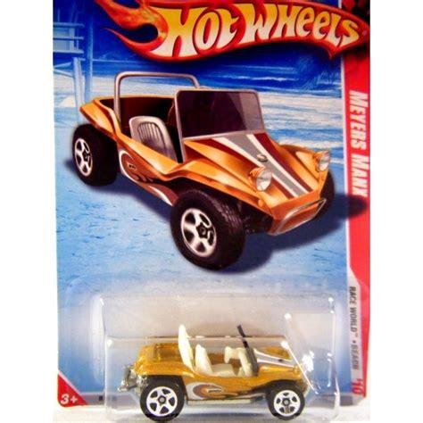hot wheels meyers manx dune buggy vw based global