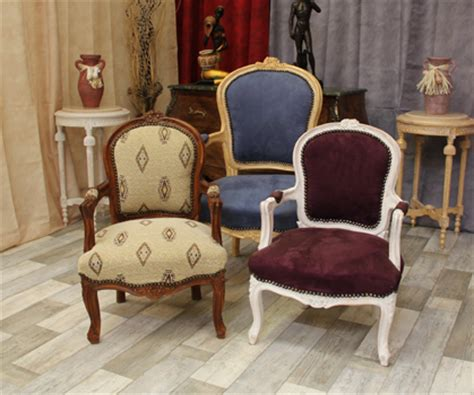 siege louis xv nayar fr fabricant fauteuil chaise canap mridienne