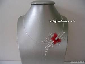 bijoux fantaisie rouge pas cher la boutique de maud With magasin de robe de mariée avec collier fantaisie pas cher