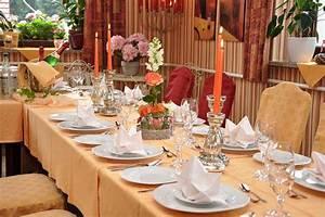 Festlich Gedeckter Tisch : th ringen ihr urlaubs und reiseportal ~ Eleganceandgraceweddings.com Haus und Dekorationen